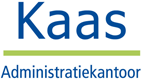 Logo Kaas Administratiekantoor